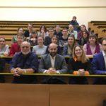 Современная аспирантура: особенности поступления и преимущества